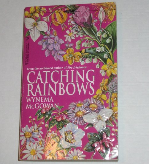 Catching Rainbows by WYNEMA McGOWAN Historical Western Romance 1996