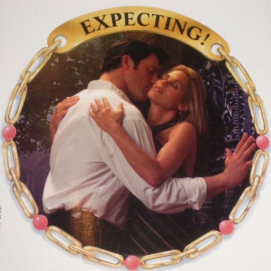 His Pregnancy Bargain by KIM LAWRENCE Harlequin Presents 2441 Jan05 Expecting!