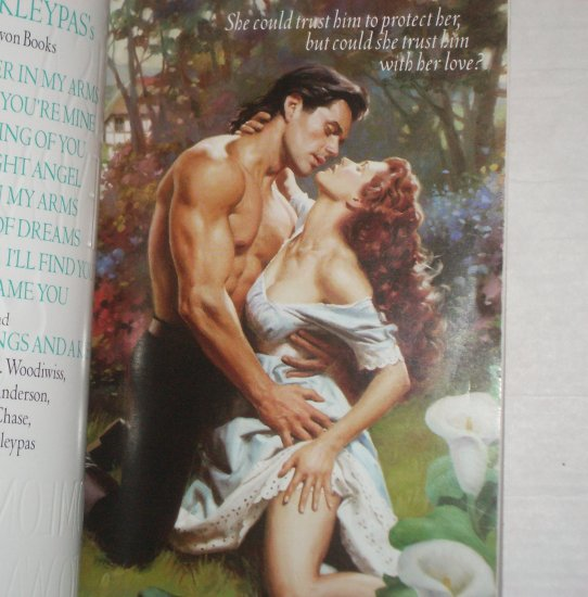Someone to Watch Over Me Lisa Kleypas Regency Romance 1999 TOP PICK Bow Street Runners Series