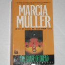The Shape of Dread by MARCIA MULLER A Sharon McCone Mystery 1993