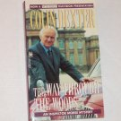 The Way Through the Woods by COLIN DEXTER An Inspector Morse Mystery 1994