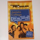 College Prowler Juniata College 2006