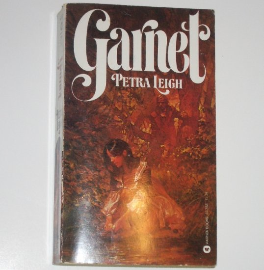 Garnet by PETRA LEIGH Historical Georgian Romance 1978