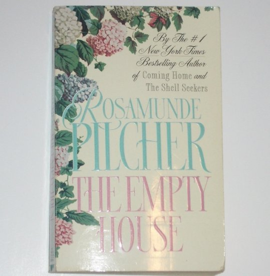 The Empty House by Rosamunde Pilcher 1996