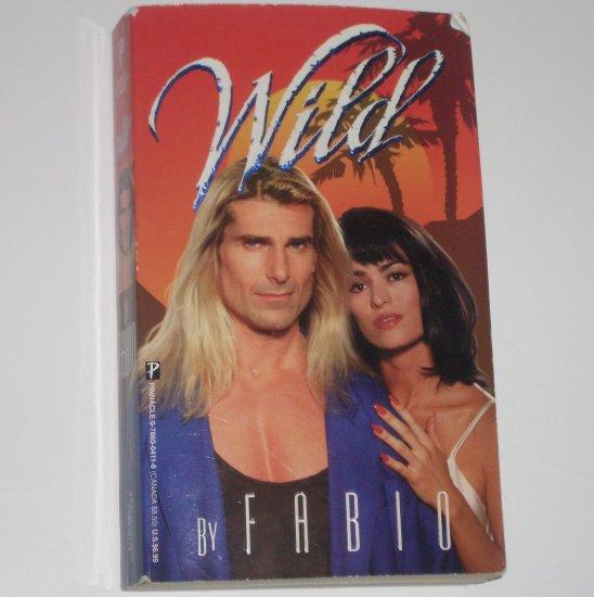 Wild by FABIO Romance 1997