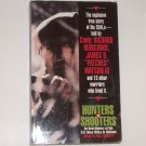 Hunters and Shooters An Oral History of the U.S. Navy SEALs in Vietnam 1996