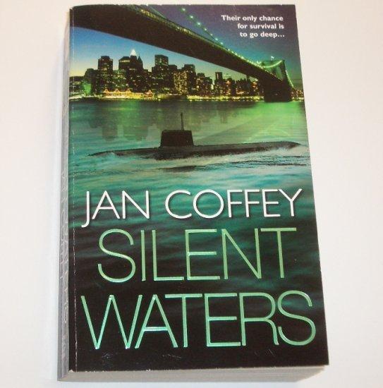 Silent Waters by JAN COFFEY Romantic Suspense 2006