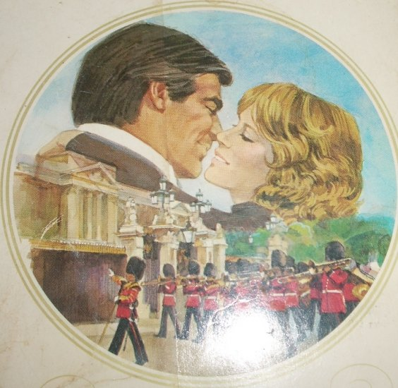 Tempted by Desire by CAROLE MORTIMER Harlequin Presents No. 323 1979