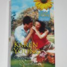 Beyond Summer by KAREN YOUNG Romance 1991 Close to Home Series