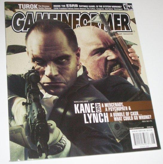 Game Informer Magazine August 2006