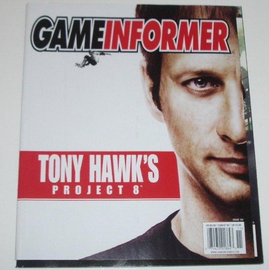 Game Informer Magazine November 2006