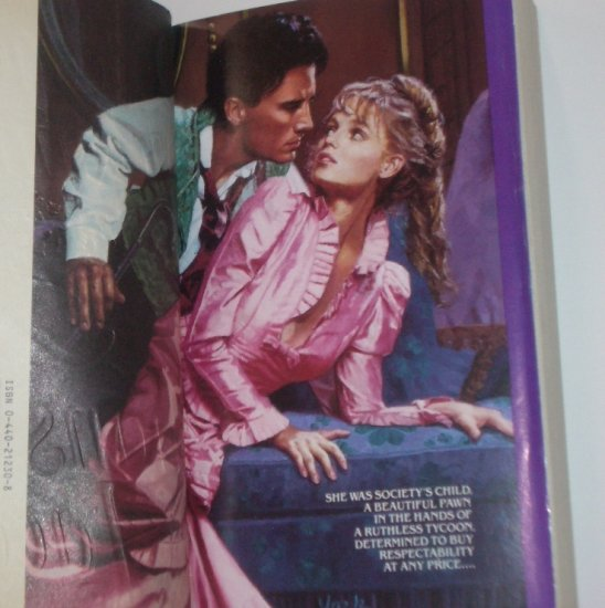 Lions and Lace by MEAGAN McKINNEY Historical Victorian Romance 1992 A Keeper