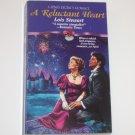 A Reluctant Heart by LOIS STEWART Zebra Historical Regency Romance 1994