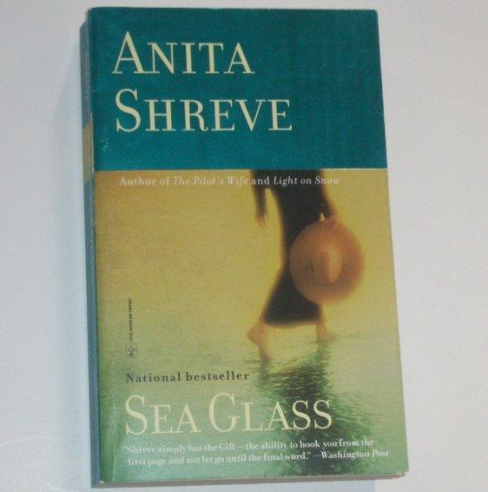Sea Glass by Anita Shreve 2004