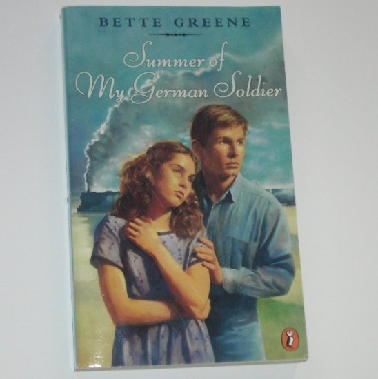 The Summer of My German Soldier by BETTE GREENE 1999 National Book Award Finalist