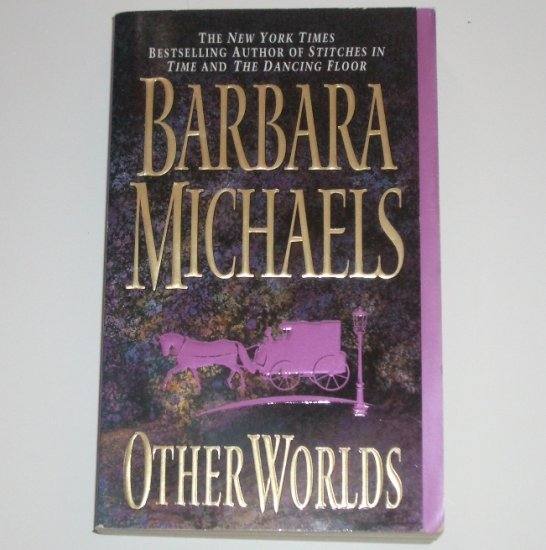Other Worlds by BARBARA MICHAELS Horror 2000