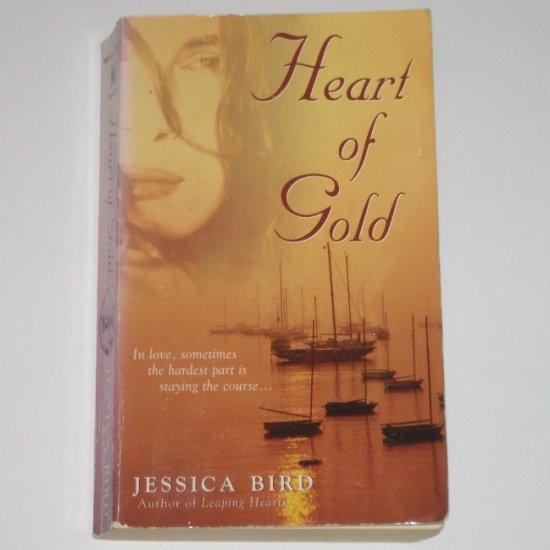 Heart of Gold by JESSICA BIRD Romance 2003