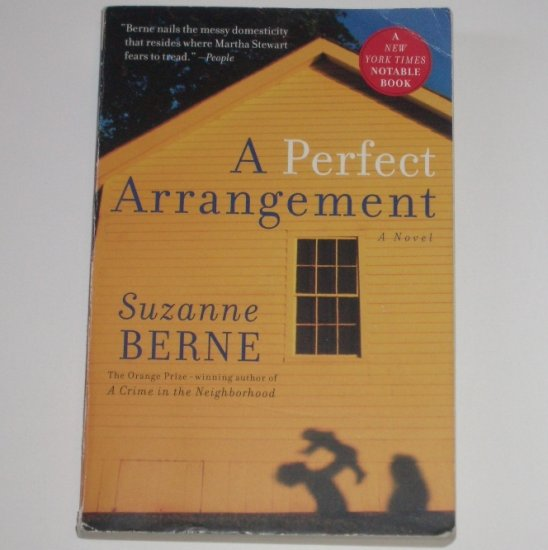 A Perfect Arrangement by SUZANNE BERNE Trade Size 2001