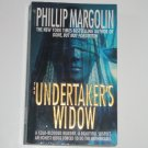 The Undertaker's Widow by PHILLIP MARGOLIN Legal Suspense Thriller 1999