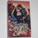 Shower of Stars by JOYCE McLEAN Historical Medieval Romance 1987