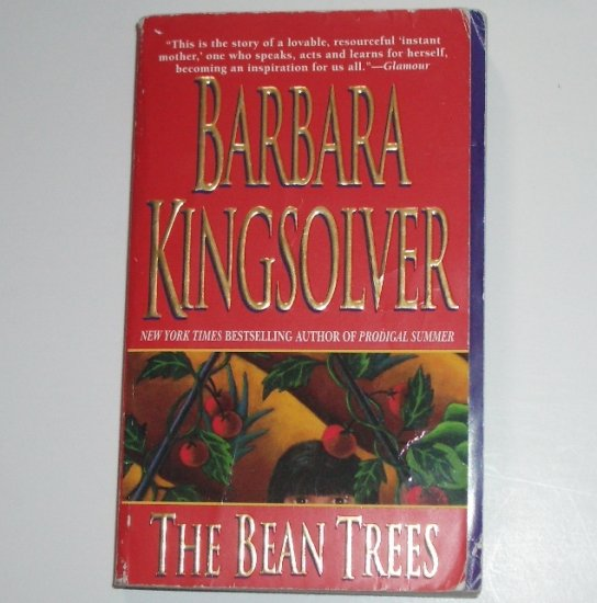 The Bean Trees by BARBARA KINGSOLVER 1989