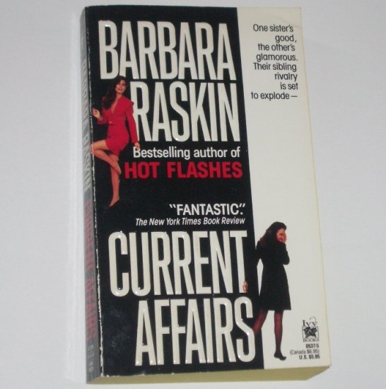 Current Affairs by BARBARA RASKIN 1991
