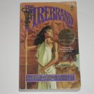 The Firebrand by MARION ZIMMER BRADLEY Trade Size Fantasy 1988