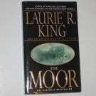 The Moor by LAURIE R KING A Mary Russell Mystery 1999