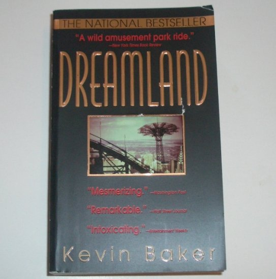 Dreamland by KEVIN BAKER 2000