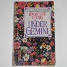 Under Gemini by Rosamunde Pilcher 1989