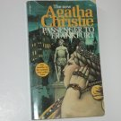 Passenger to Frankfurt by AGATHA CHRISTIE Mystery 1972