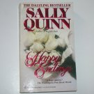 Happy Endings by SALLY QUINN Romance 1993