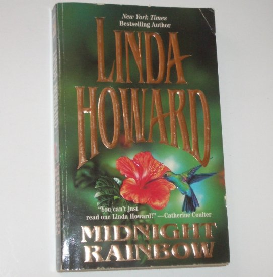 Midnight Rainbow by LINDA HOWARD Romance 1996