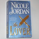 The Lover by NICOLE JORDAN Historical Scottish Romance 2004