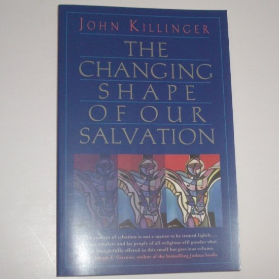 The    by John Killinger 2007 Christianity Trade Size