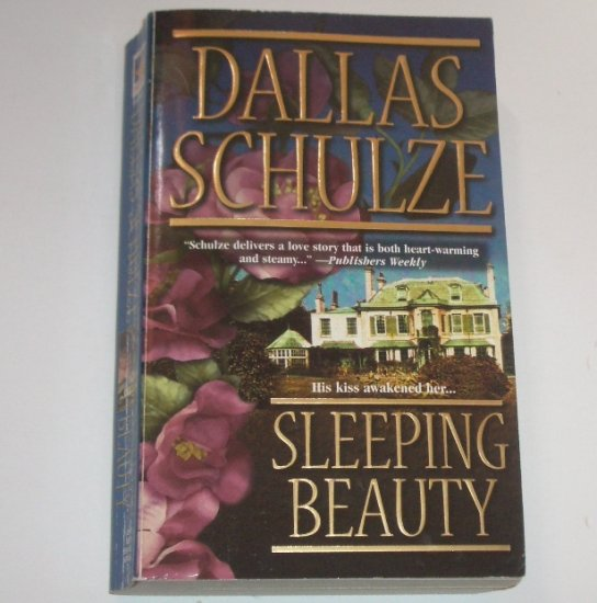 Sleeping Beauty by DALLAS SCHULZE Romance 1999