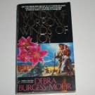 Winds of Sorrow, Winds of Joy by DEBRA BURGESS-MOHR Historical Western Romance 1991