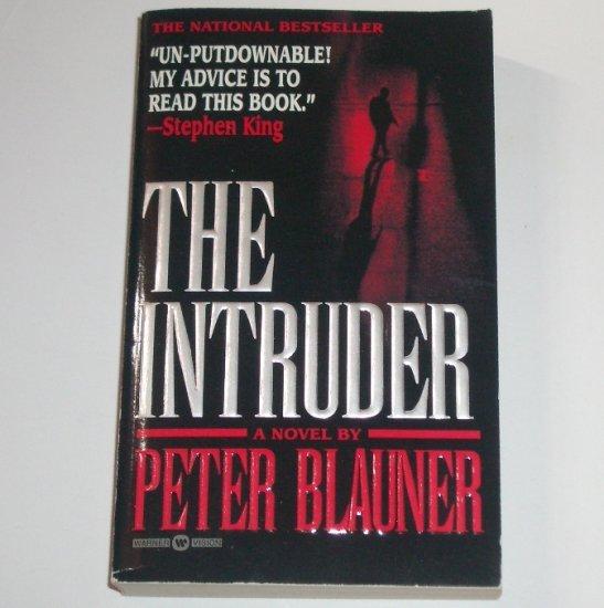 The Intruder by PETER BLAUNER Suspense Thriller 1997