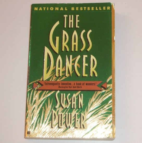 The Grass Dancer by SUSAN POWER 1995