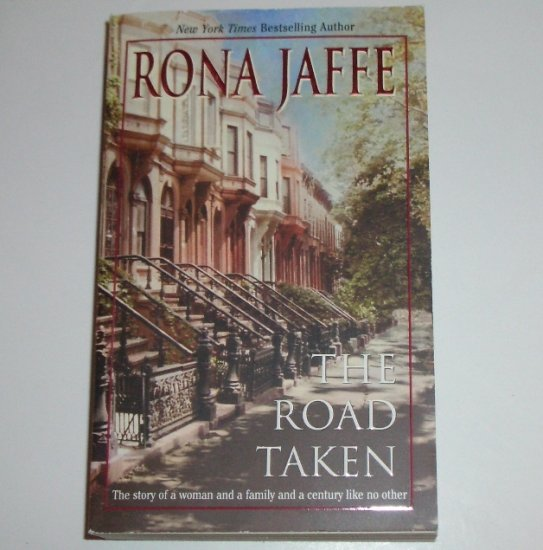 The Road Taken by RONA JAFFE 2000