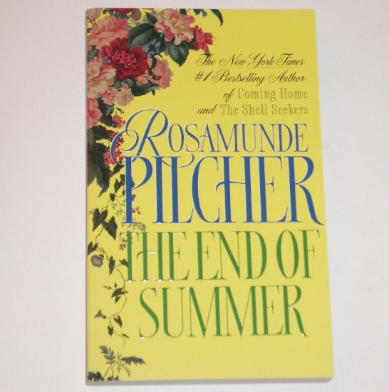 The End of Summer by Rosamunde Pilcher 1997