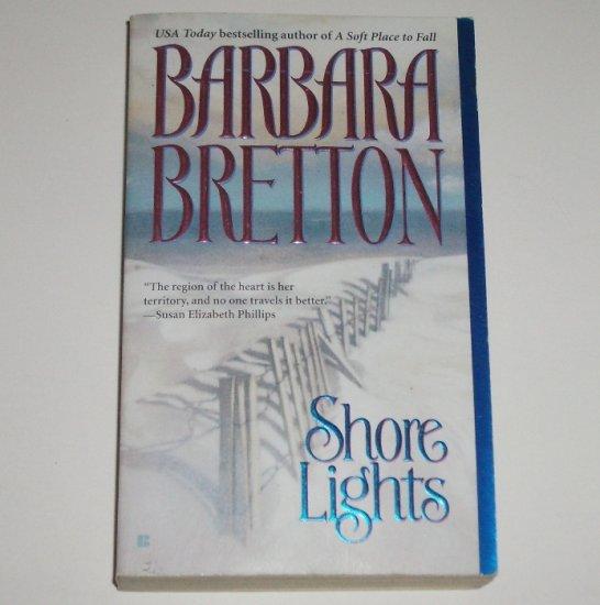 Shore Lights by BARBARA BRETTON A Maddy Bainbridge Romance 2003