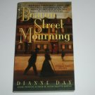 Beacon Street Mourning by DIANNE DAY A Fremont Jones Mystery 2001