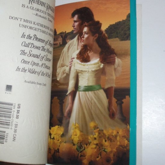 Lilies on the Lake by KATHERINE KINGSLEY Historical English Regency Romance 2001