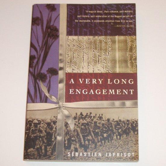 A Very Long Engagement by SEBASTIEN JAPRISOT Trade Size 1994