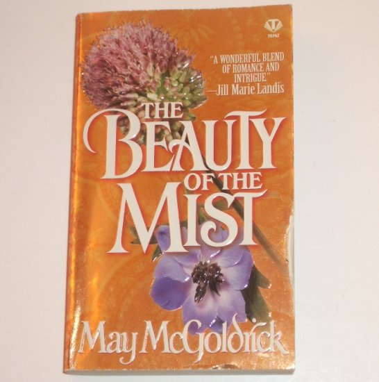 The Beauty of the Mist by MAY McGOLDRICK Historical Scottish Highlands Romance 1997