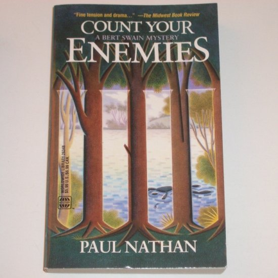 Count Your Enemies by PAUL NATHAN A Bert Swain Mystery 2000