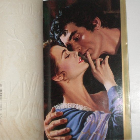 The Wind Dancer by IRIS JOHANSEN Historical Renaissance Romance 1991 The Wind Dancer Series
