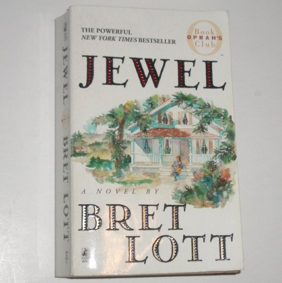 Jewel by BRET LOTT Oprah's Book Club 1999