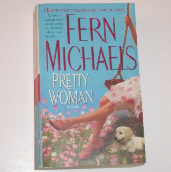 Pretty Woman by Fern Michaels Romance 2006